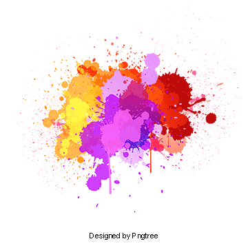 Gambar Tangan Subscribe Png Paint Splash Background Poster Background Design Graphic Design Background Templates