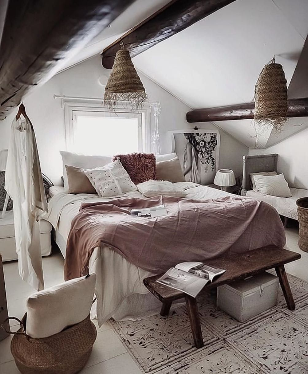 bedroom ideas for couples apartment cozy #bedroomdecor# ...
