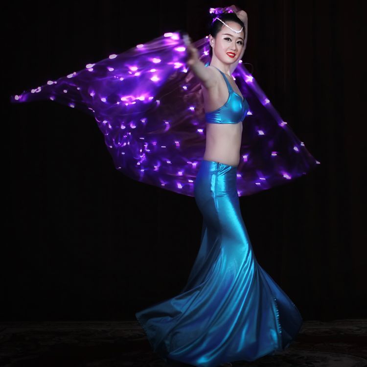 First led dance wear store. Affordable prices!