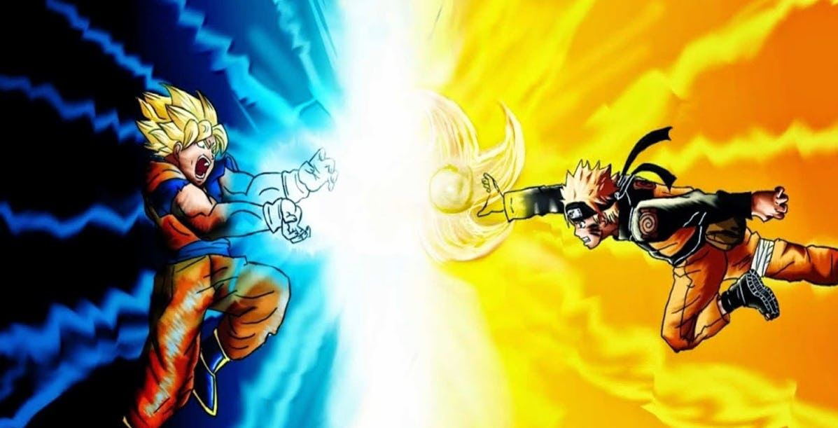 Goku Is One Of The Strongest Fighters In The Anime Universe It S Almost Impossible To Think Of Anyone Beating Him Does Na Anime Dragon Ball Super Naruto Goku