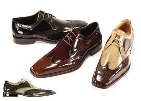 17 Best images about Dress shoes on Pinterest | Italian leather ...