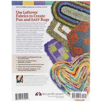 Photo of Rag Rugs Crochet Book   Hobby Lobby   1164581