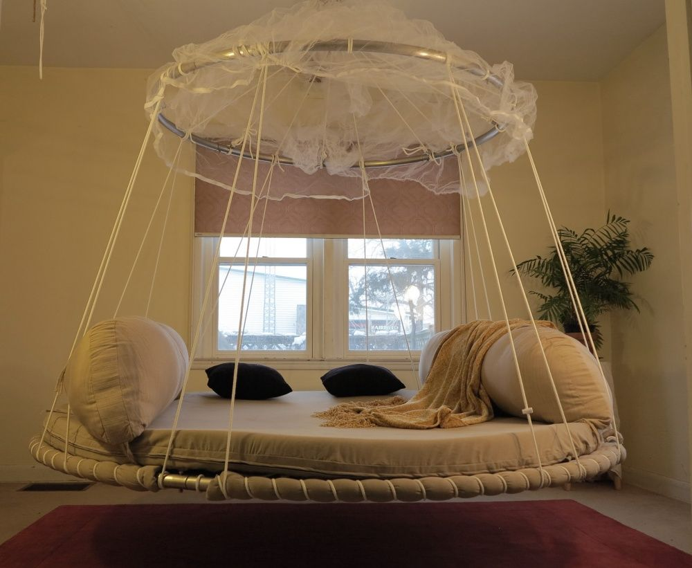 Ten Of The Most Creative And Comfiest Beds You Ll Want To Stay