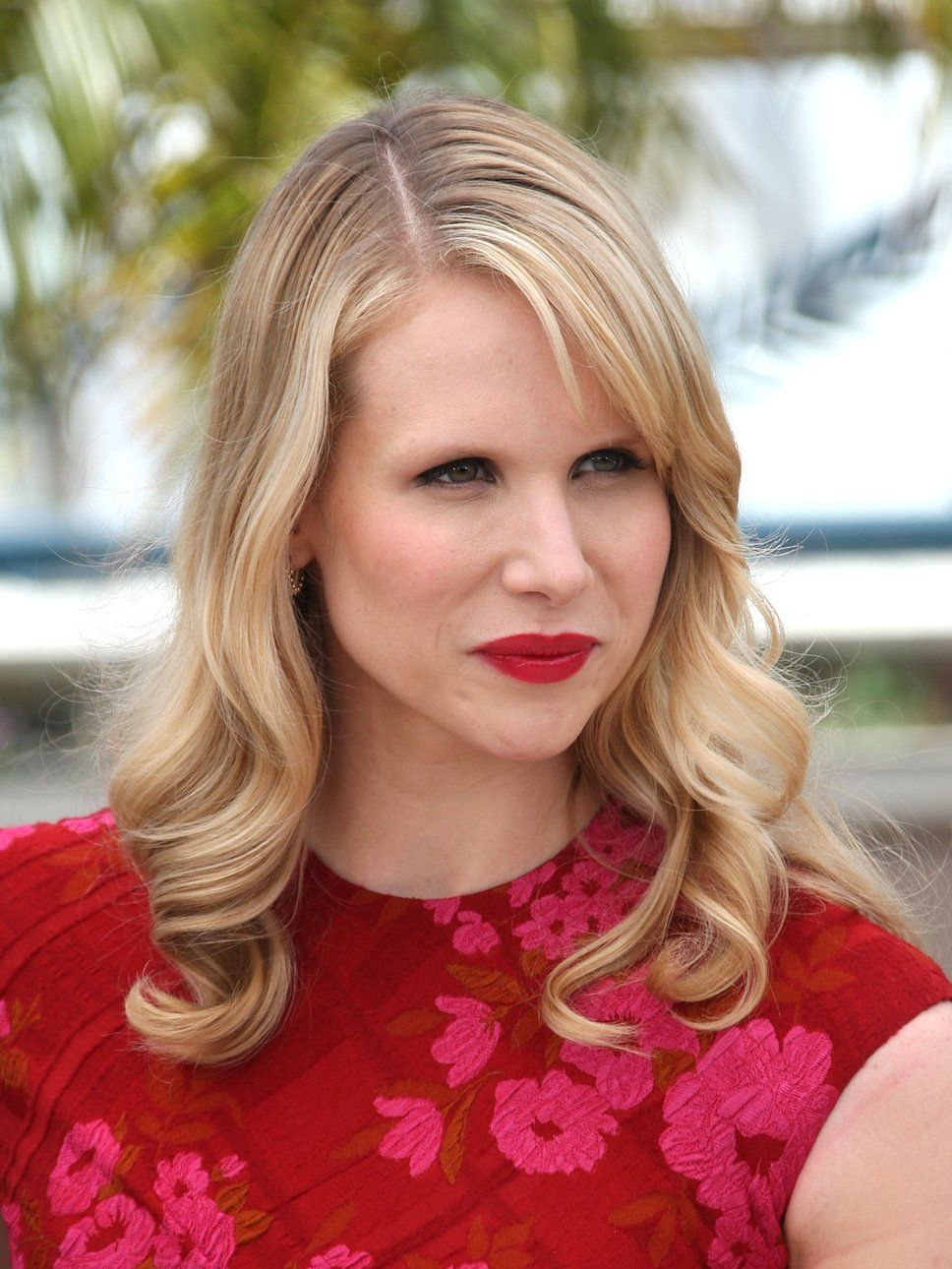 Lucy Punch (born 1977)