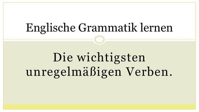 Unregelmassige Englische Verben Pdf Liste Drucken Englisch Lernen Grammatik Englisch Lernen Und Englische Grammatik