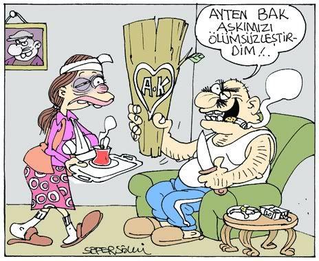 Hazim Misirli Adli Kullanicinin Karikaturler Panosundaki Pin Komik Ask Karikaturleri Karikatur