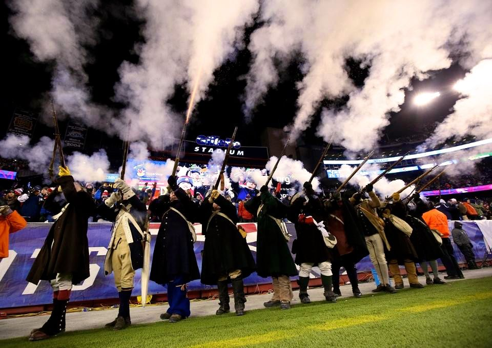 Oh Boston You Re My Home Patriots New England Patriots Photo