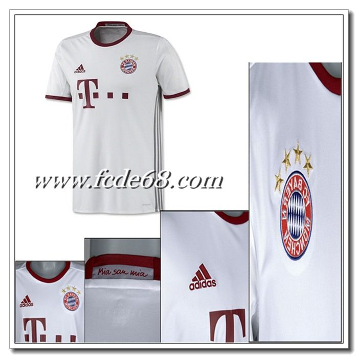 Bayern Trikot 5 Sterne