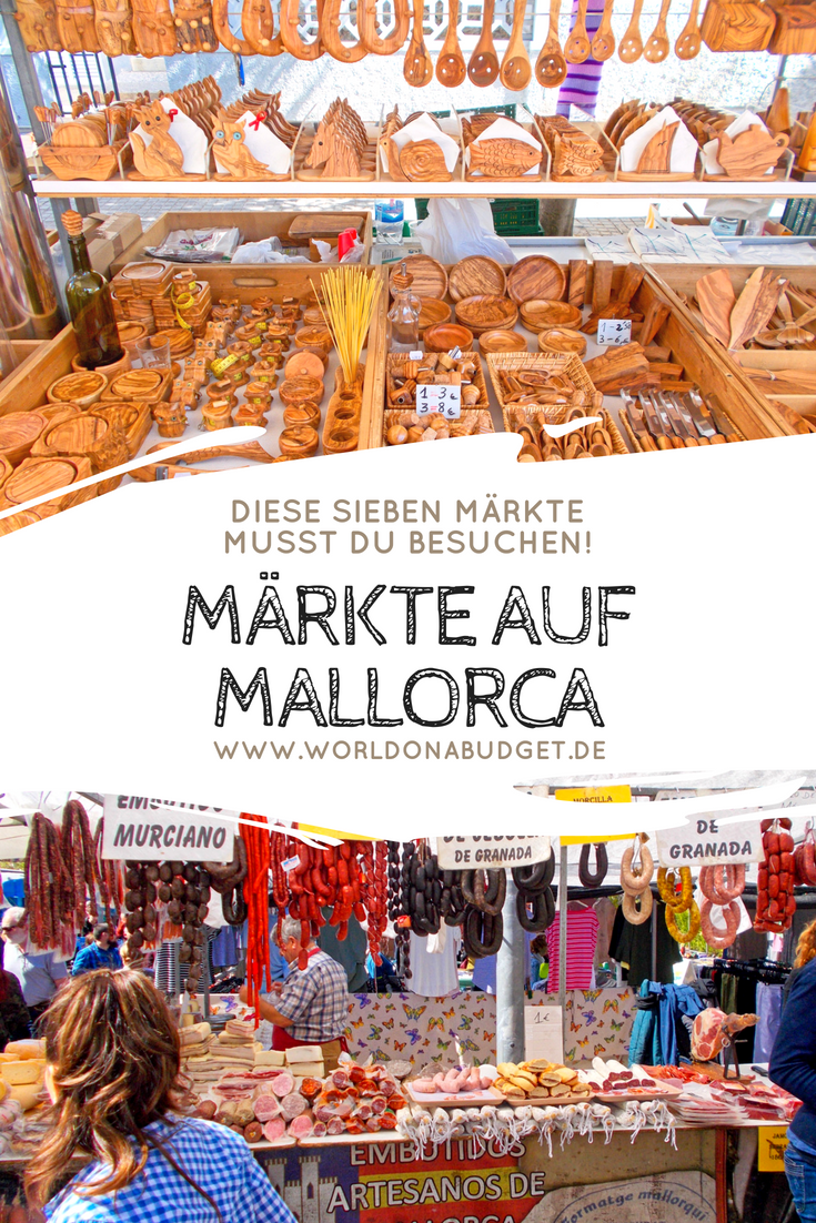 Photo of Markets in Mallorca: these are the coolest markets on the island