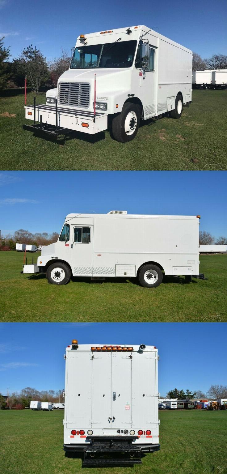 great running 2000 International 1652 truck Trucks for