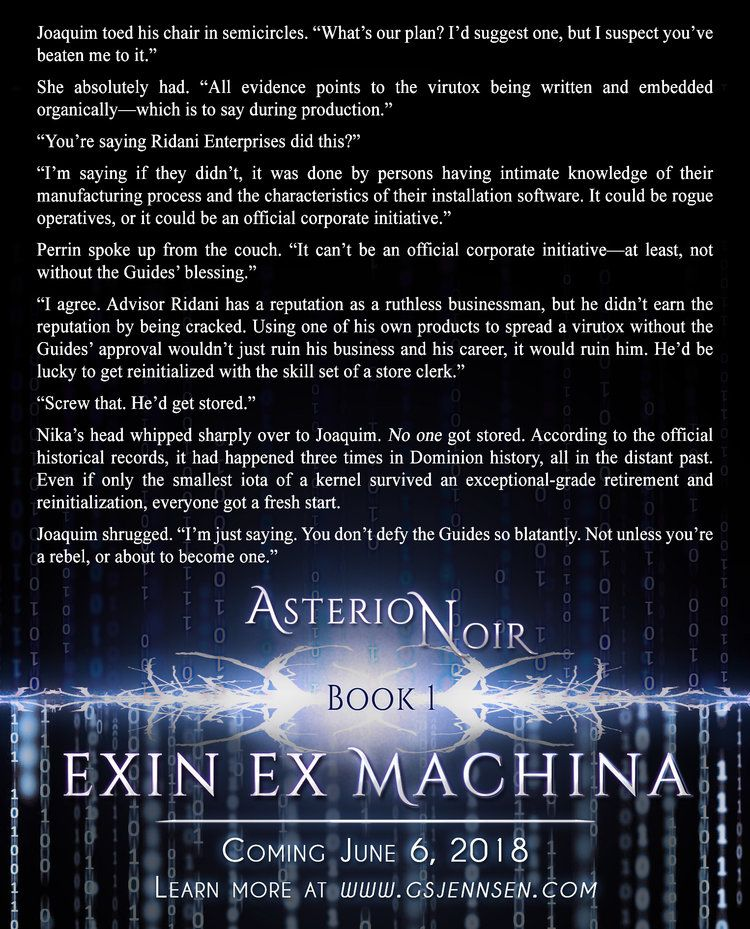 Pin by G. S. Jennsen on Asterion Noir Quotes Science