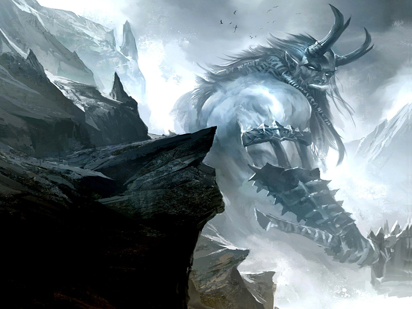 Norse Wallpapers - Wallpaper Cave