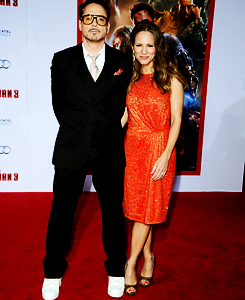 Iron Man 3, Hollywood Premiere