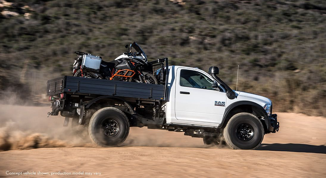 The AEV RAM Prospector XL is an Off-Road Beast! | AutoWise