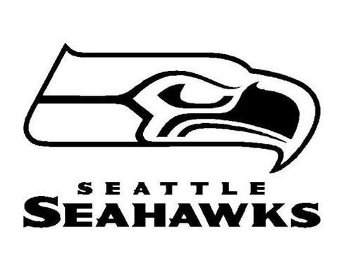 Seattle Seahawks Coloring Pages Printable | Symbol Coloring Pages ...
