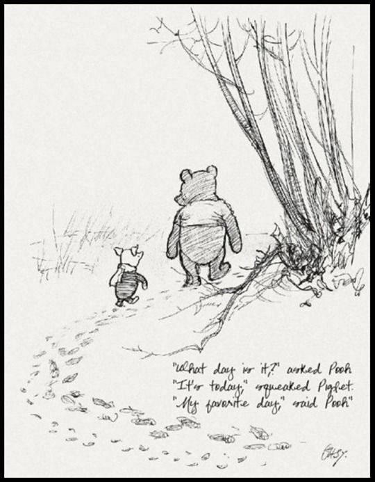 Mother S Day The One Where We Stayed Home Pooh Quotes Winnie