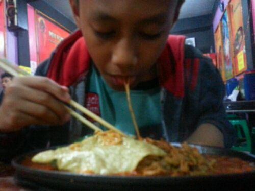 Kuliner Mie Hotplate Murah Di Ciomas Who Resep Masakan Memasak Resep Makanan