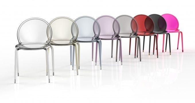 Roche bobois loop chair designed by cédric ragot ОТЕЛЬ