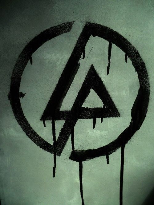 Linkin Park Symbol Linkin Park Logo Linkin Park Chester