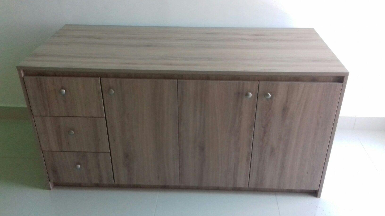 Mueble en roble santana. Teka muebles 4431293176 | TEKA MUEBLES ...