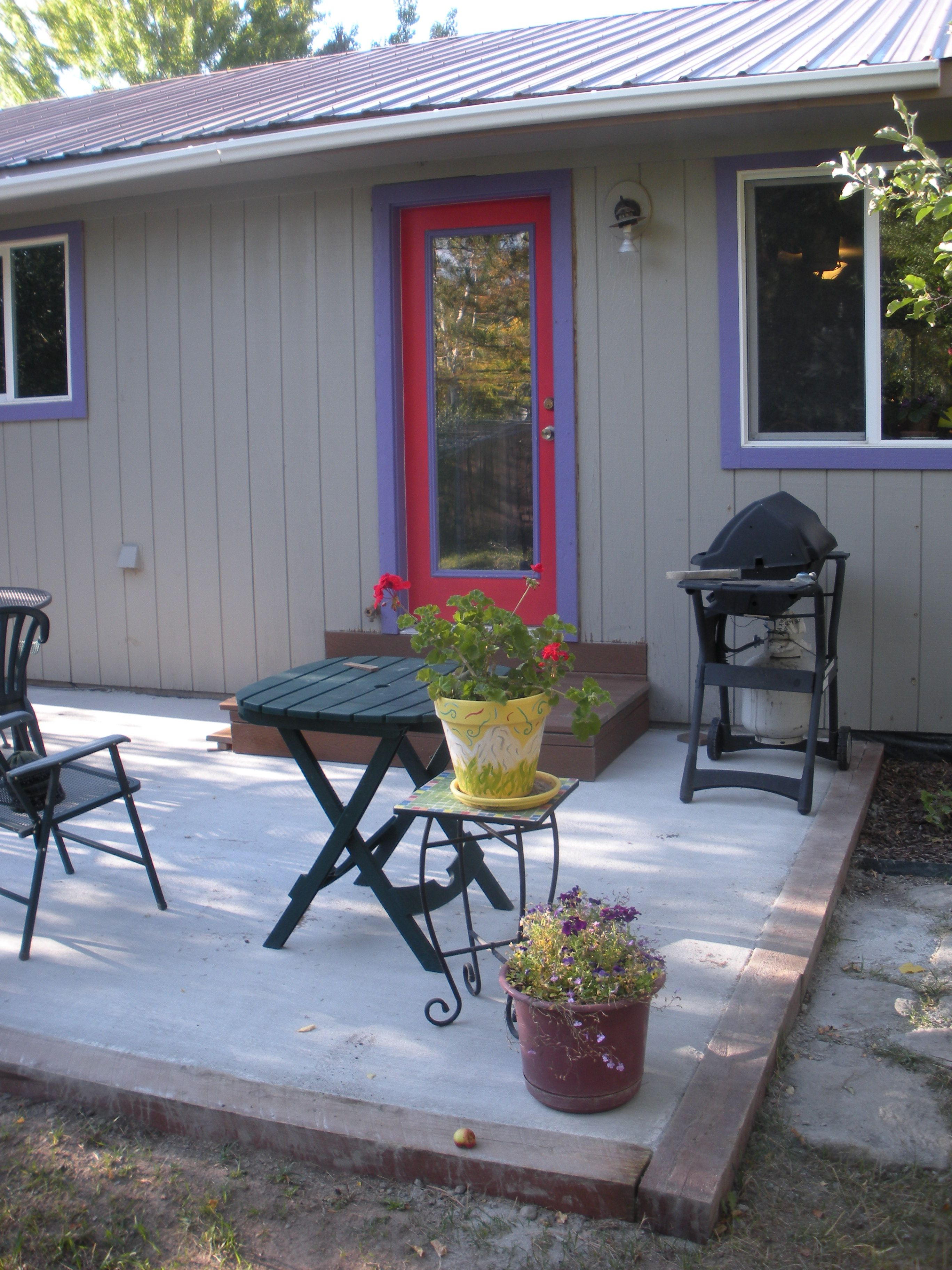 paver patio calculator concrete new your and wood with to home of throughout stamped regard cost