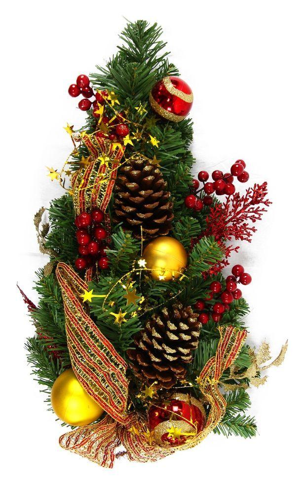 Christbaumkugeln Brombeer.Weihnachten Weihnachtsgesteck Christbaumkugeln