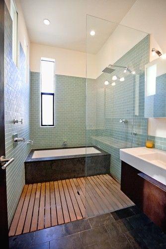 Modern Bath Omegavanitymakeover Bathroom Layout Bathroom