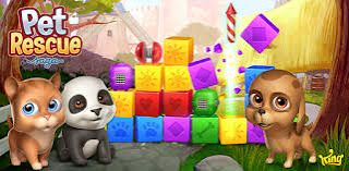 Free Software and game download Download Pet Rescue Saga