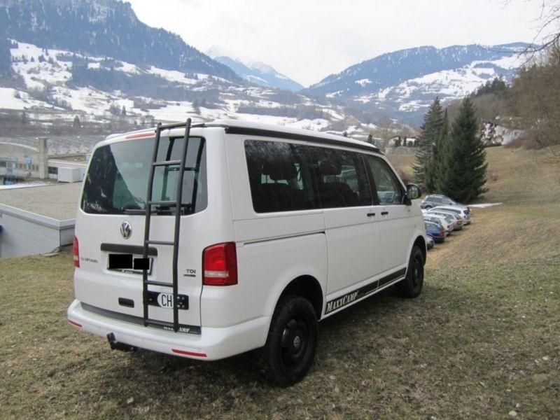 Seikel t5 google search camper pinterest wohnwagen for Garage volkswagen 78 chambourcy