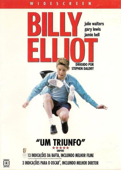 Resultado de imagen de billy elliot ver online hd