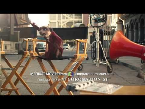 I think Sergei is break his funnybone. Do you have friend who laugh like Sergei? #MeerkatMoviesMoments Movies are better with two. So take a friend to the ci...