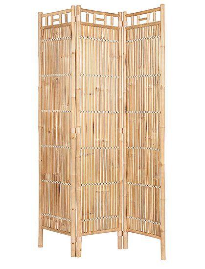 Raumteiler Bambus von Ib Laursen - IB LAURSEN CAR möbel | pflanzen ...