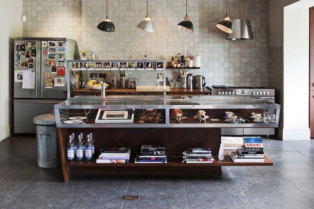 52 Industrial Kitchen Ideas Industrial Kitchen Kitchen Kitchen Inspirations