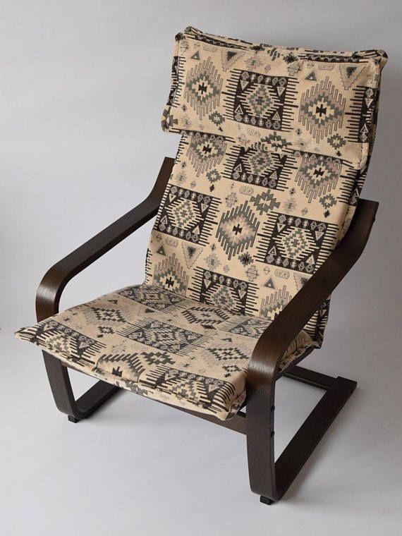 Poang Cover F09 Ikea Poang Chair Cover Poang Chair Cushion Ikea