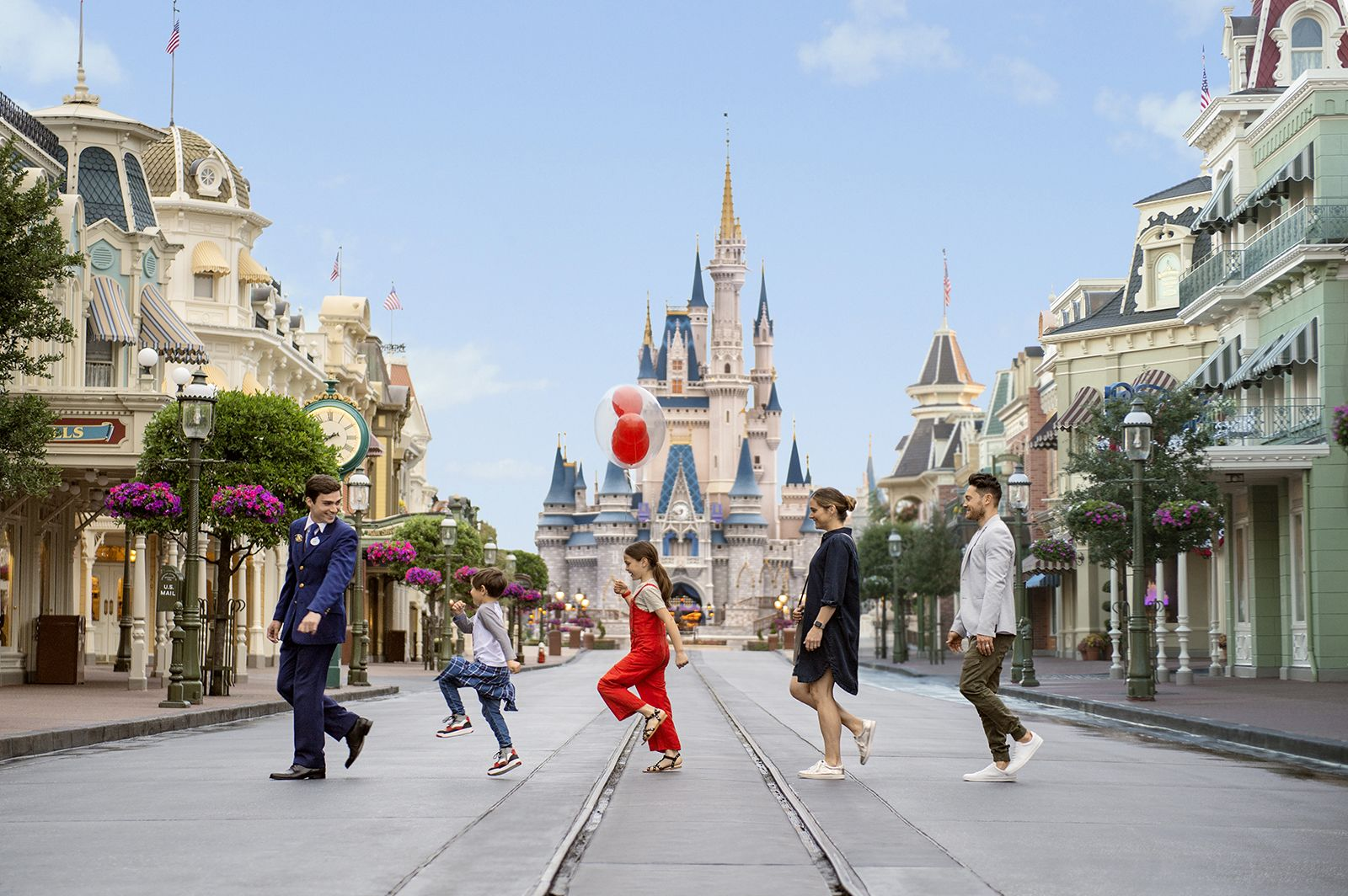 Walt Disney World Offers Florida Residents Discounts