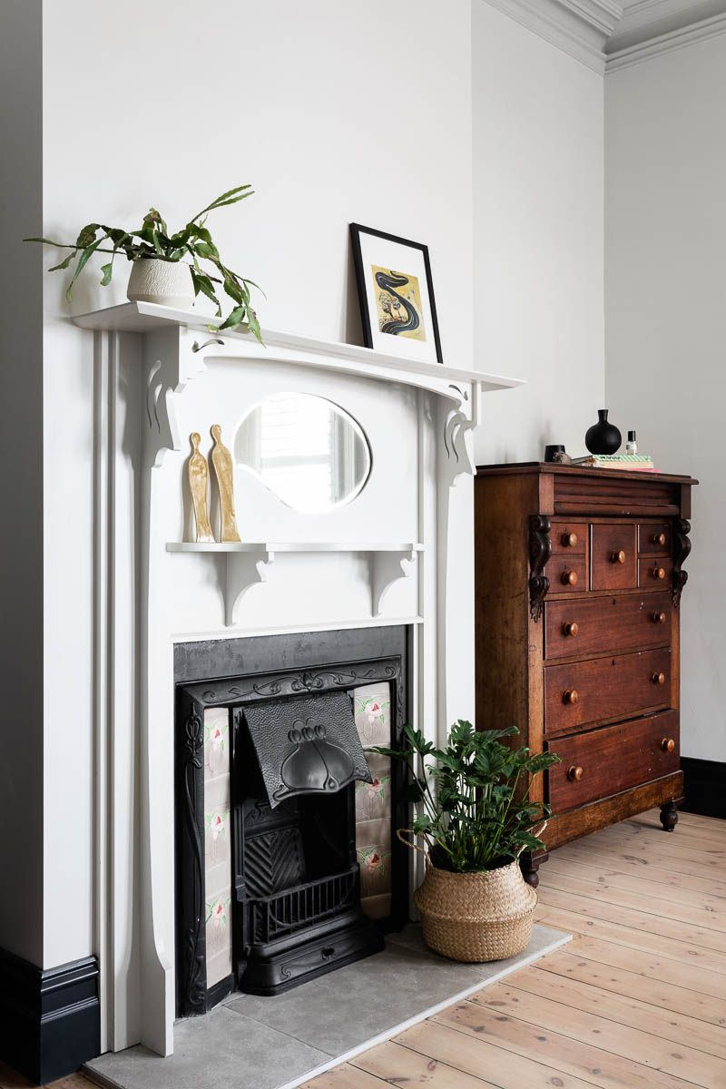 Pin on Design Feature • Fireplace