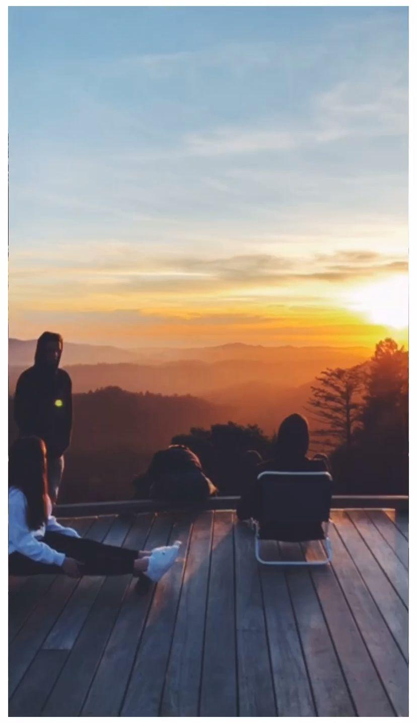 credit to jessicavillarreal on #vsco { #sunrise #sunset #dsco