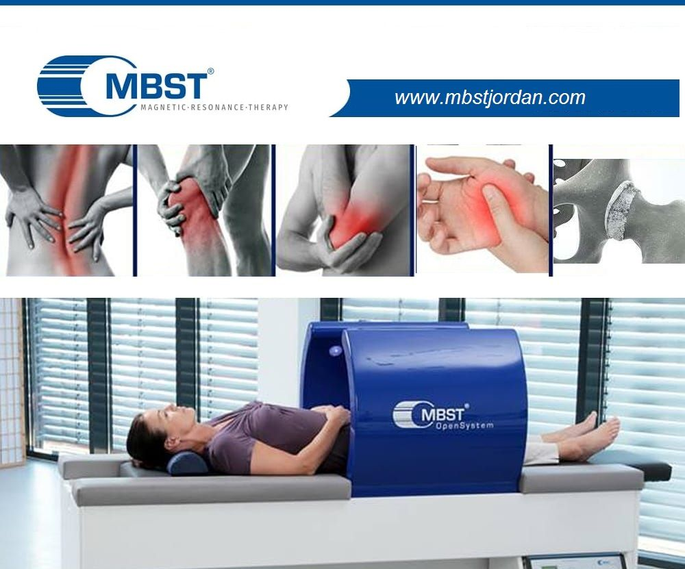 Mbst Jordan Magnetic Resonance Magnets Therapy