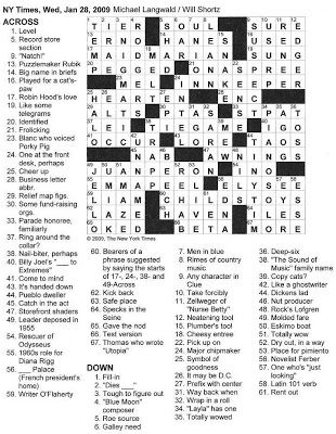 Puzzle Available The Internet New York Times Crossword Business   Business  Tour Report Format  Business Tour Report Format