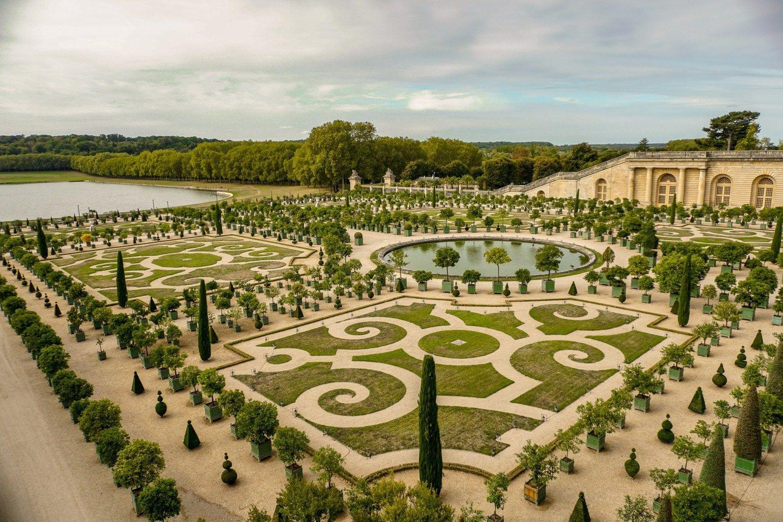 6d60735e266f4f3d3f5e788cb077b92b - Who Designed The Gardens Of Versailles