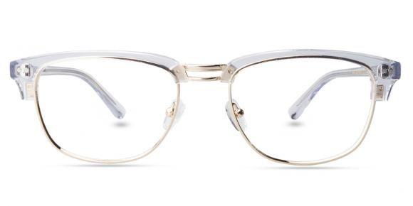 82e7b0fb5c1 Clear Glasses