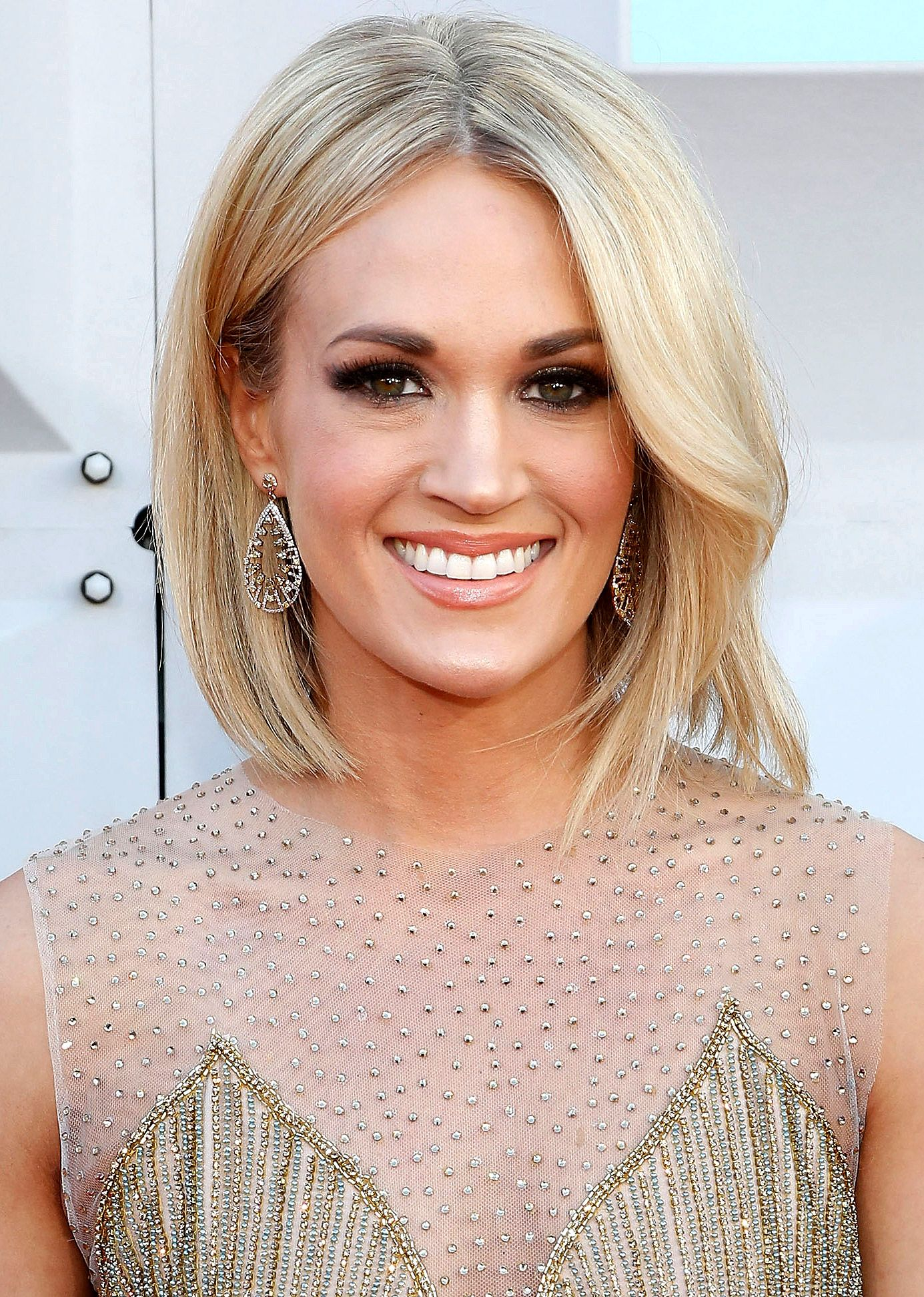 carrie underwood haircut carrie underwood hairstyles fade haircut 2286