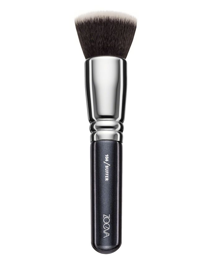 real techniques buffing brush Google Search Eye makeup