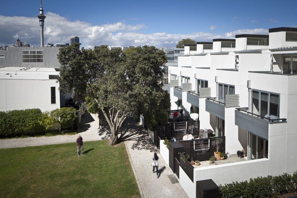 Beaumont Quarter - Auckland Design Manual