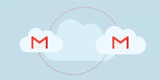 طريقة نقل رسائل بريد جيميل Gmail من حساب إلى آخر تريد نقل رسائلك القديمة فالأمر بسيط ويمكنك القيام به من خلال بعض ا Vimeo Logo Company Logo Tech Company Logos
