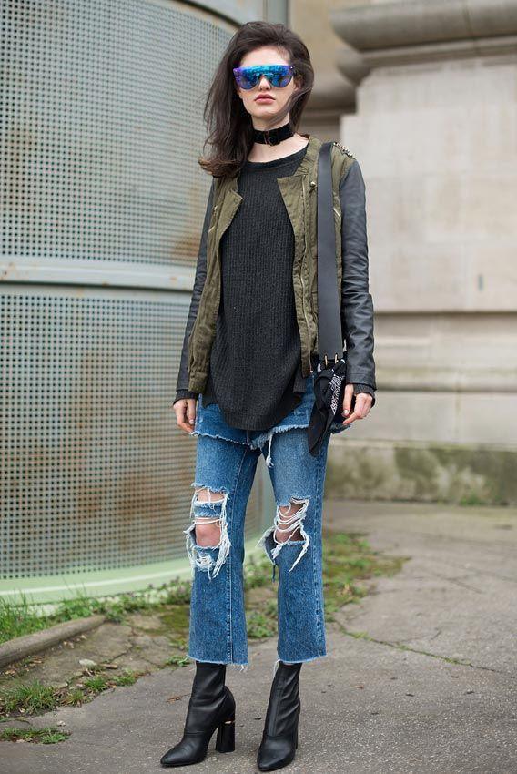 Photo of Le 10 tendenze dello streetstyle & # 39; parigino che puoi già indossare (e ti diciamo come)