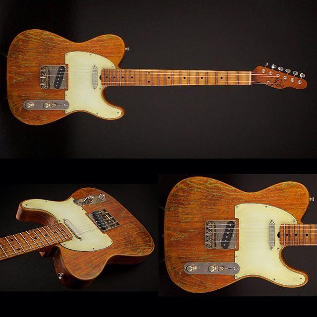 Palir Guitars!