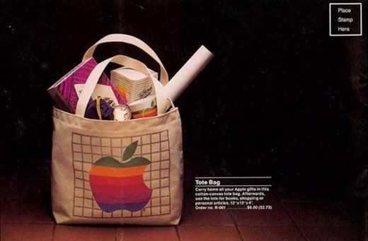 Apple gift catalogue, 1993 | STUFFS // random | Pinterest | Apple ...