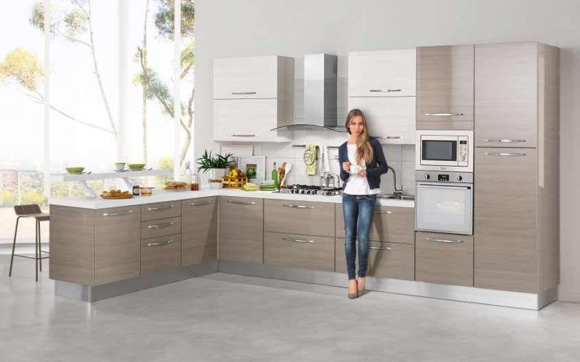 Mondo Convenienza cucine 2018 | Idee per decorare la casa ...