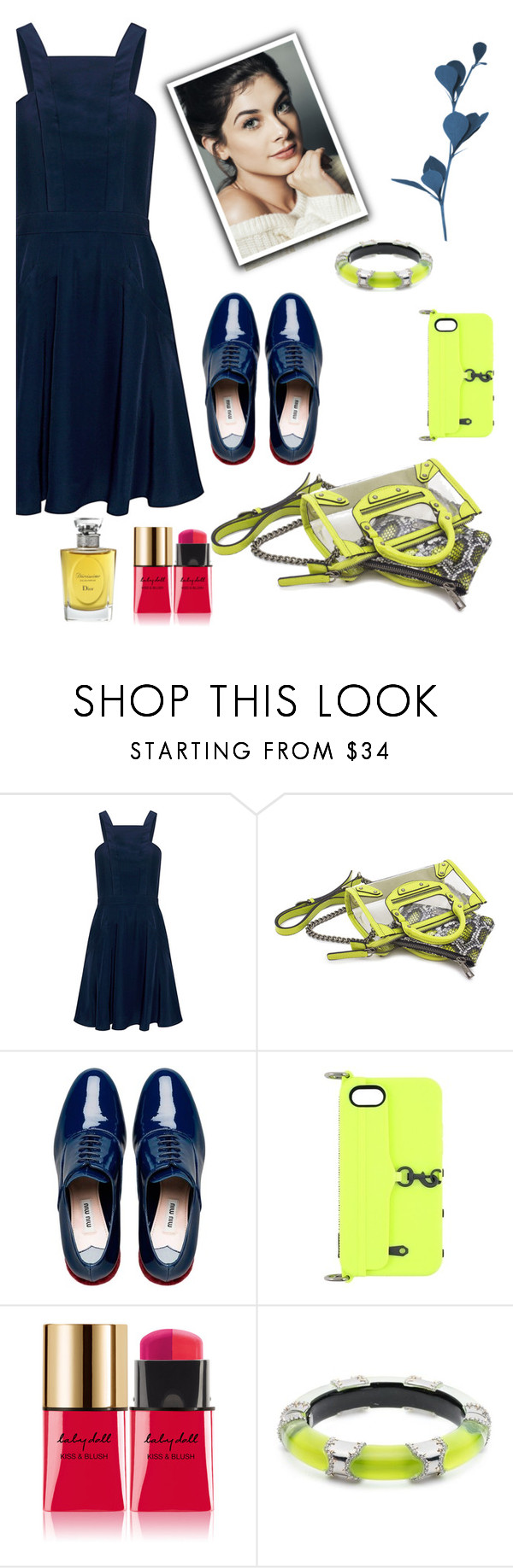 51d51748fc7 by schenonek ❤ liked on Polyvore featuring Finders Keepers